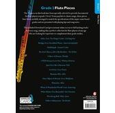 Grade 2 Flute Pieces (Book/Audio Download)