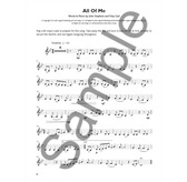Grade 3 Clarinet Pieces (Book/Audio Download)