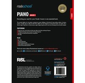 Rockschool: Piano - Grade 4