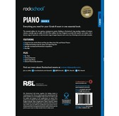 Rockschool: Piano - Grade 8