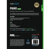 Rockschool: Piano - Grade 1
