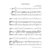 Barenreiter's Concert Pieces: The Infant Paganini for Violin & Piano