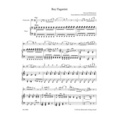 Barenreiter's Concert Pieces: The Boy Paganini for Cello & Piano