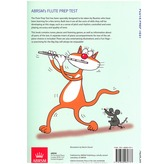 ABRSM Flute Prep Test (New Edition)