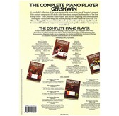 The Complete Piano Player: Gershwin