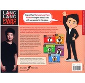 The Lang Lang Piano Method: Level 1 (Book/Audio)