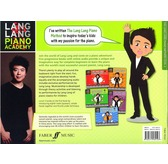 The Lang Lang Piano Method: Level 2 (Book/Audio)