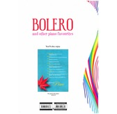 Bolero and Other Piano Favourites