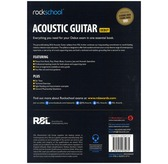 Rockschool Acoustic Guitar - Debut (2016) (Book/Online Audio)