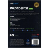 Rockschool Acoustic Guitar - Grade 2 (2016) (Book/Online Audio)