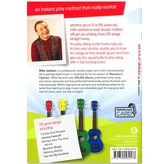 Mike Jackson: Uke'n Play Ukulele (Book/Audio Download)