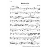 Trinity College London: Clarinet Exam Pieces Grade 7, 2017?2020 (Part)